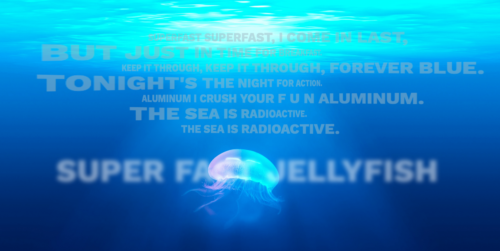 superfastjellyfish