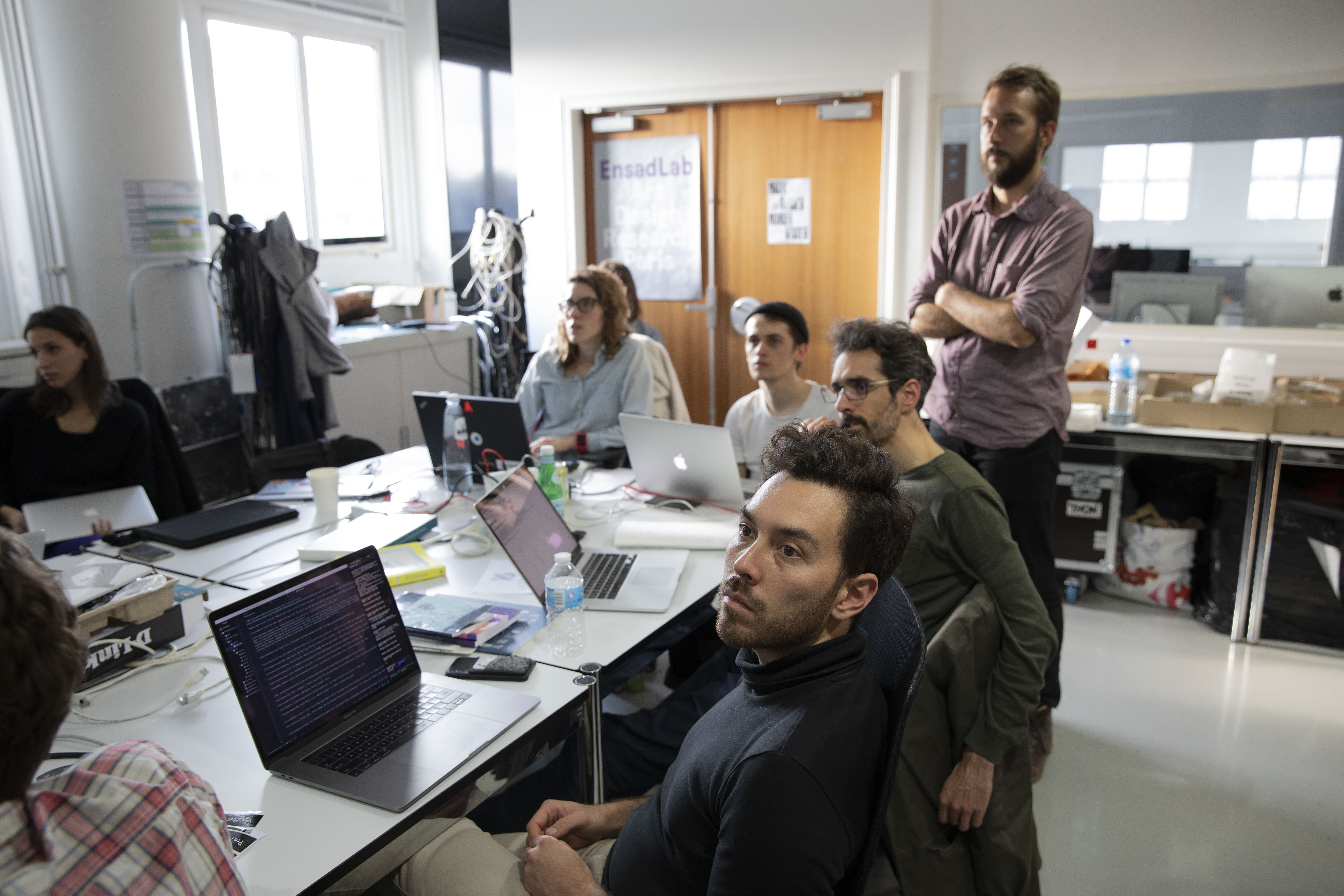 An overview of the Paged Media × PrePostPrint workshop